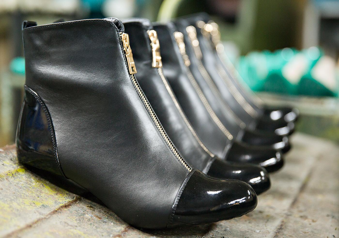 f6f500230 Днепропетровская обувная фабрика POLI - Производство и продажа ...