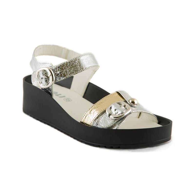 6d125ad1f Босоножки женские №192 Оптом. Производитель: Днепропетровская обувная  фабрика POLI