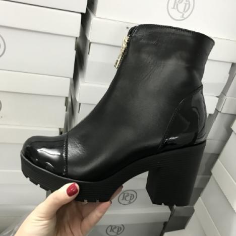 a6453f9c0 Ботинки женские №633, купить Оптом по лучшей цене. Каталог женской ...